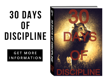 30 days of discipline review